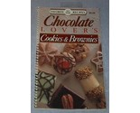 Chocolate lovers thumb155 crop