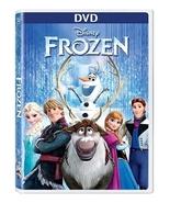 Disney's Frozen DVD - $6.95