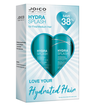 Joico Hydra Splash Shampoo & Conditioner Liter Duo - $45.00