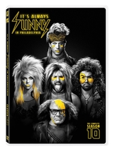 Its always sunny in philadelphia tenth season 10  2 dvd 2015  devito day thumb200