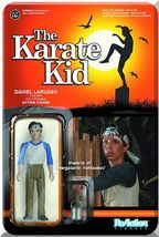 The Karate Kid: Daniel Larusso (2015) *Includes Paint Can & Brush / ReAc... - $7.99