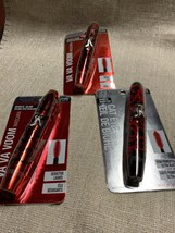 (3)Physicians Formula Va Va Voom Dramatic Volume Mascara PF10693 And 1 6933 - $12.86