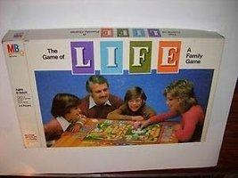 1979 Milton Bradley The Game of Life - A Family Game [Toy] - $68.99