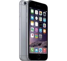 Straight Talk Apple 6 32GB Prepaid Smartphone, Space Gray - $271.14
