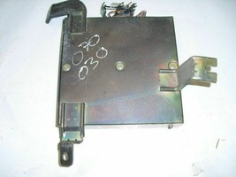 TRANSMISSION MODULE 92 Vigor Pn 28100-PW7-A02 R89314 - $14.41