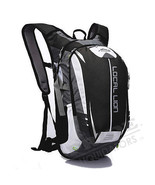 Hiking Climbing Backpack Super Light Breathable Outdoor Camping Bicycle ... - €40,66 EUR