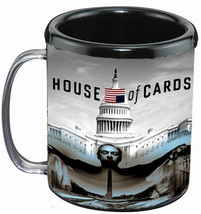 House Of Cards Mug NEW - $8.95