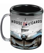 House Of Cards Mug NEW - $8.95