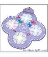 SOFIA the FIRST DELUXE DANCE MAT - $12.50
