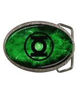 Green Lantern - Belt Buckle Buckles - $8.99