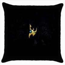 Protoss Throw Pillow Case - Starcraft 2 - Legacy of the Void (eSport Games) - $17.41