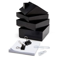 Office Gifts Desk Boss Home Funky Desktop Stora... - $17.00