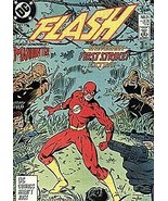 Flash (1987 series) #21 [Comic] by DC Comics - $4.61
