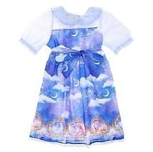 Angelic Pretty x Disney Store Japan Dreamy Luna Rapunzel Lolita OP Kawaii Dress image 5