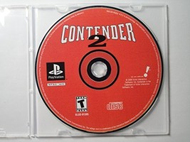 Contender 2 [PlayStation] - $8.90