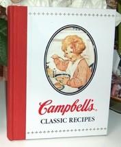 Campbell's Classic Recipes - $11.00