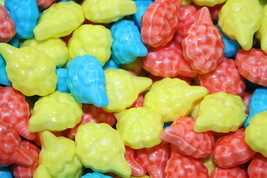 Cotton Candy Bite Size Candy 400 Count, 1 Lb - $9.99