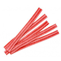 SOUR POWER BELTS RASPBERRY CHERRY, 5LBS - $38.65