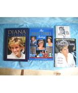 Princess Di Collection - Books, Magazene, Tribu... - $48.00