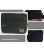 Miami Hurricanes University Tablet Ipad Laptop Protection Case by Fanati... - $11.99