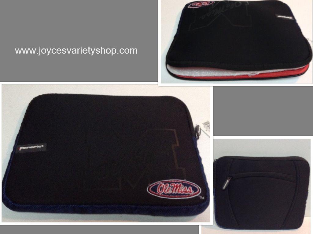 Mississippi laptop case collage