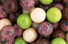 Gumballs By The Pound - 2 Pound Bag of Ice Cream Sundae - $9.78