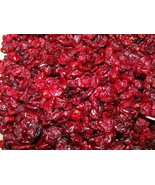 """Good Ingredients """" Dried & Sweetend"""" Cranberries - $4.48"""