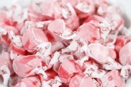 Taffy Town Cherry Taffy, 2LBS - $11.05