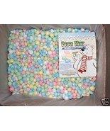8 Pounds Dubble Bubble Polarmints Pastel Colors - $26.52