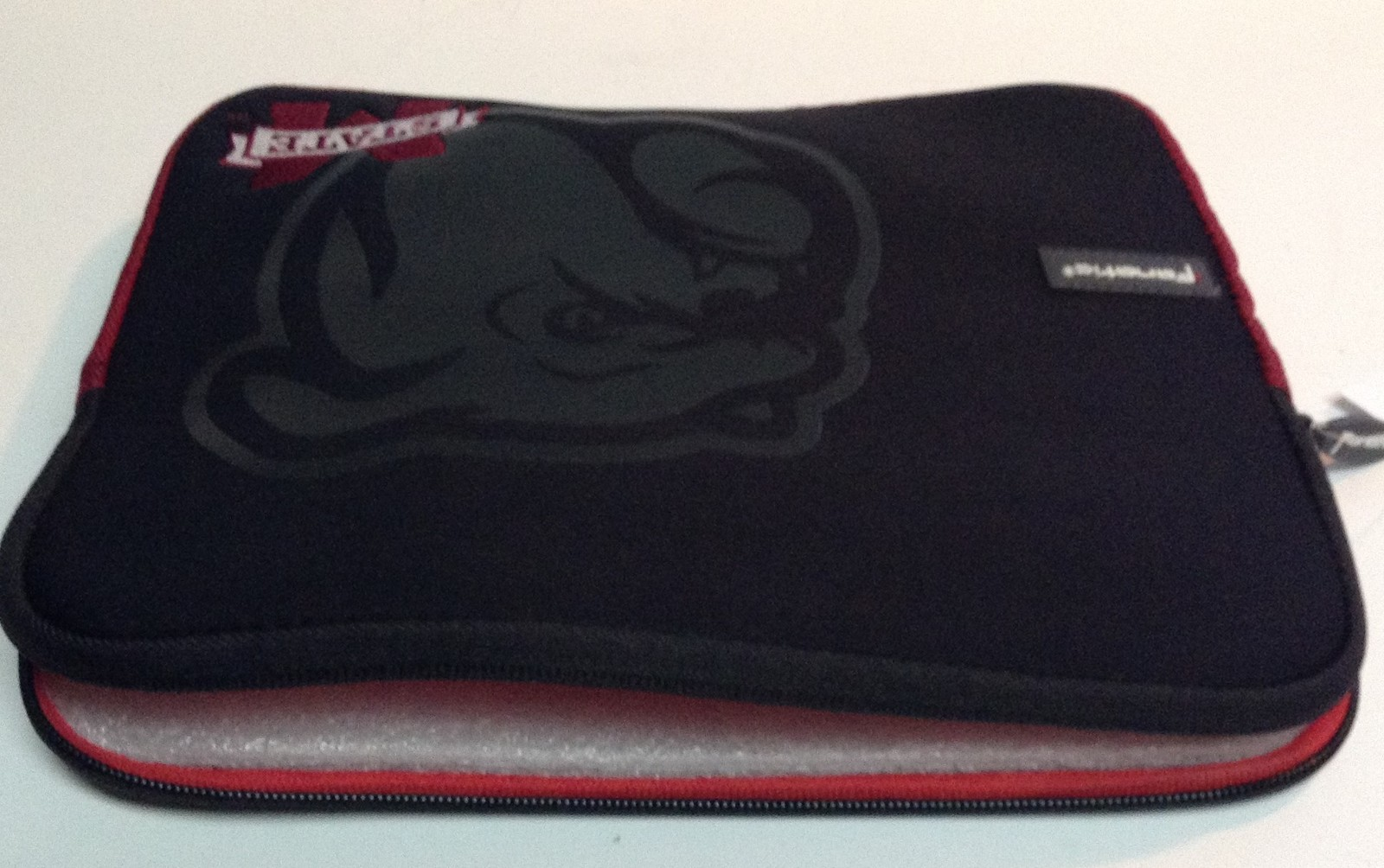 Missouri State University Bulldogs Tablet Ipad Laptop Protection Case by Fanatic
