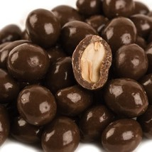 Dark Chocolate Peanuts, 5LBS - $28.63