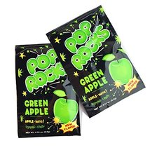 POP ROCKS Popping Candy, Apple, 24 Count - $16.17