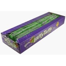 Laffy Taffy Rope Sour Apple 24 Ropes - $14.84