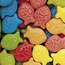 Aquarium Candy Fish: 5 LBS - $18.65
