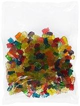 All American 12 Flavor Asst. Gummi Bears 2lbs - $13.32