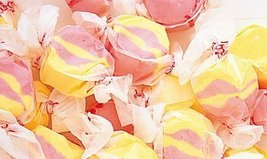 Strawberry Banana Taffy: 5 LBS - $21.82