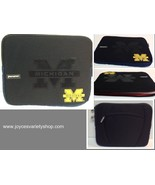Michigan University Tablet Ipad Laptop Protection Case by Fanatic NWT - $11.99