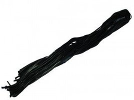 Licorice Laces - Black, 6 lbs - $34.05