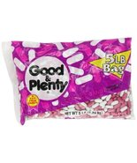 Good & Plenty Licorice Candy, 5-Pound Bags (Pack of 2) - $33.45