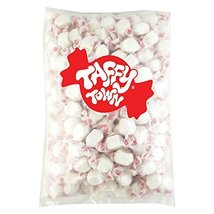 Taffy Town Candies, Vanilla, 5.0 Pound - $20.36
