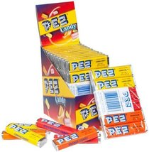Pez Candy Dispenser Refills by Pez Candy - $18.17