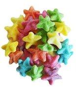 Gummy Star Fish Gummy Candy 6.6 Pound Bag - $29.28