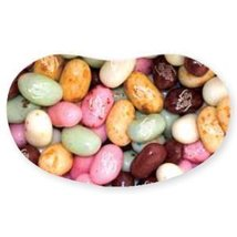 COLD STONE ICE CREAM PARLOR MIX Jelly Belly Beans ~ 4 Pounds - $23.20