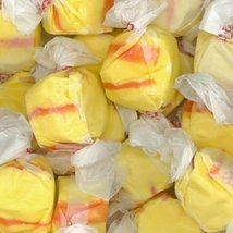Banana Salt Water Taffy, 10LBS - $40.22
