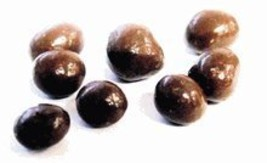 DiabeticFriendly Sugar Free Milk Chocolate Covered Raisins, 1 lb bag - $18.86