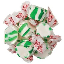 Taffy Town, Spearmint, 20 pound - $82.80