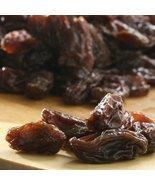 Organic Raw Jumbo Thompson Raisins (6 ounce) - $4.75