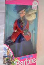 English Barbie - Special Edition - Dolls of the... - $23.99