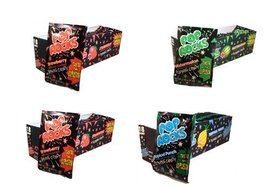 Pop Rocks Popping Candy, (72-.33 Ounce Pouches Per Order) - $56.11