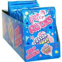 Pop Rocks Cotton Candy (Pack of 24) - $18.31